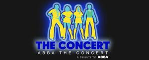 ABBA: The Concert LIVE