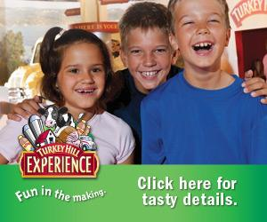 attractions turkey hill experience