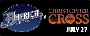 american and christopher cross