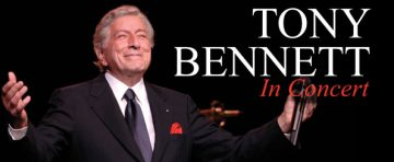tony bennett button