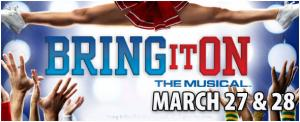 bring it on the musical