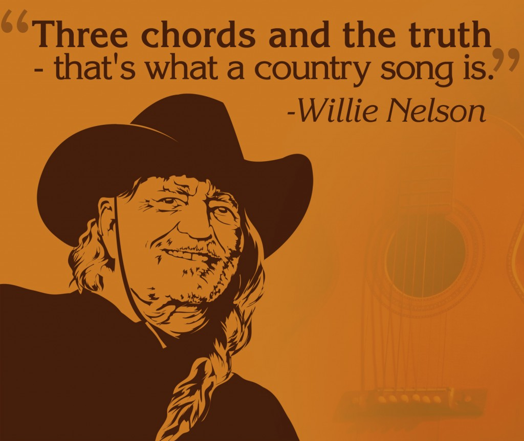 Willie Nelson Three Chords And The Truth American Music Theatre