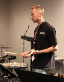 total percussion seminar - Gabe-teaching-crop1
