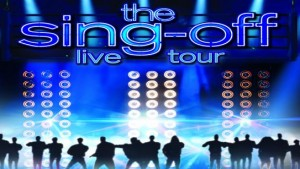 The Sing Off Live! Tour
