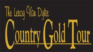 country gold tour crop