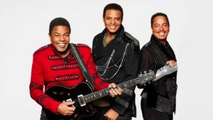 The Jacksons crop