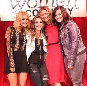 CMT Women of Country Tour