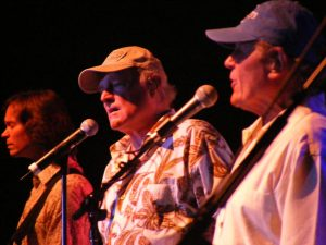 Beach Boys in concert