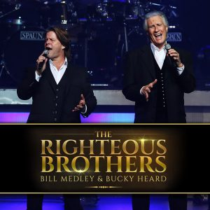 Righteous Brothers facebook