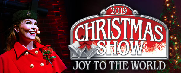 Christmas Show 2019 The 2019 Christmas Show: JOY TO THE WORLD | American Music