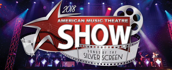 The 2018 Amt Show Songs Of The Silver Screen American
