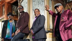 kool and the gang crop