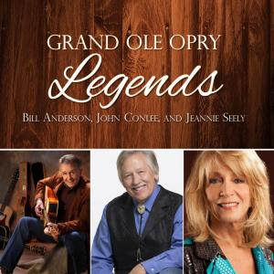 Grand Ole Opry Legends