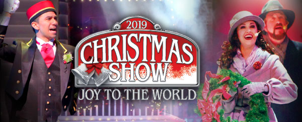the 2019 christmas show joy to the world american music theatre. Black Bedroom Furniture Sets. Home Design Ideas