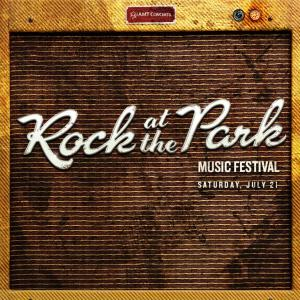 Rock at the Park