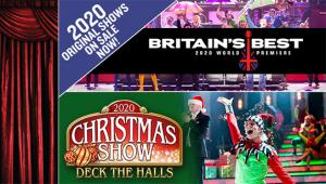 Best Christmas Sales 2020 News Archive | Page 2 of 155 | American Music Theatre