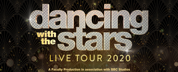 Dancing With The Stars Live American Music Theatre